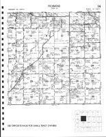 Richmond Township, New Richmond, St. Croix County 1987